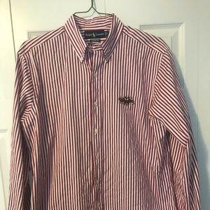 Vintage Ralph Lauren Polo Button Down